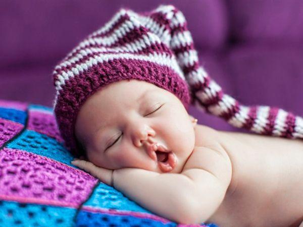Если ребенок начал сильно потеть во сне - что делать