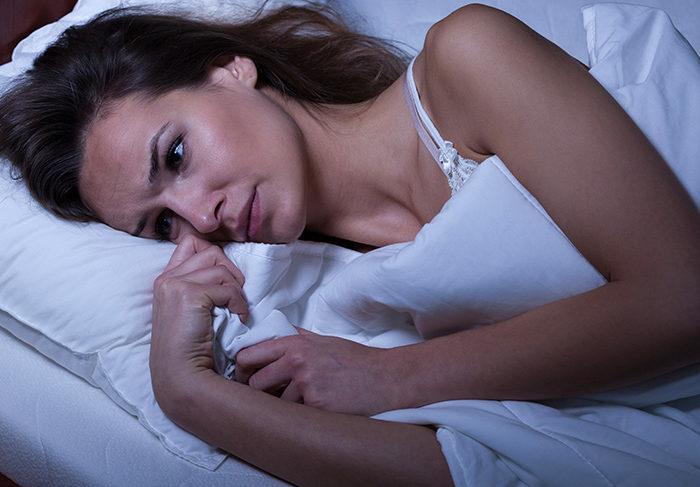 синдром утомительного сна