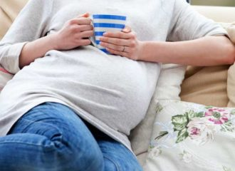 бессонница при беременности 2 триместр
